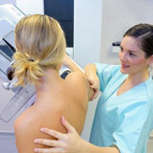 Mammografiscreening